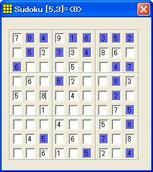 Sudokucap